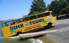 ducktour