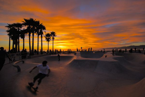 Top 10 Things To See In Venice Beach, CA, USA