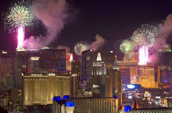 source: Steve Marcus Las Vegas Sun